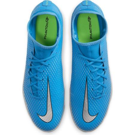 Nike Phantom GT Academy montante FG/MG bleu