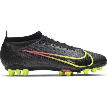 Nike Mercurial Vapor 14 Pro AG noir