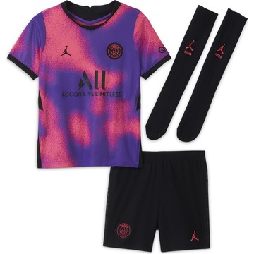 Tenue junior PSG 4TH 2020/21