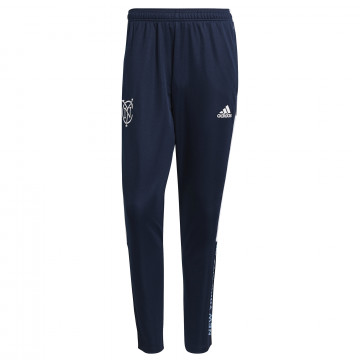 Pantalon survêtement New York City FC bleu 2021