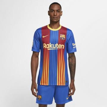 Maillot FC Barcelone Clasico 2020/21