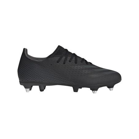 adidas X GHOSTED.3 SG noir