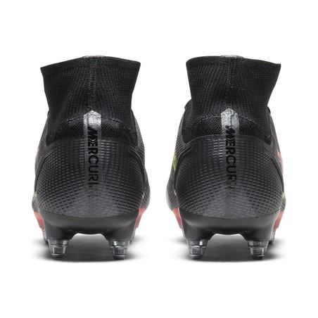 Nike Superfly VIII Elite SG-PRO Anti-Clog noir