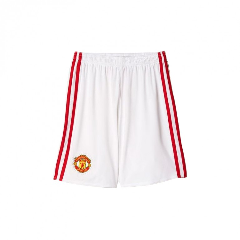Short domicile junior Manchester United 2016 - 2017