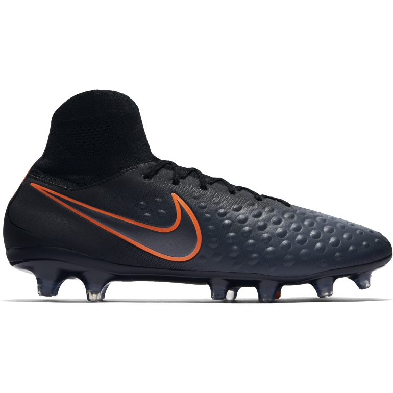 Nike Magista Orden II FG noir