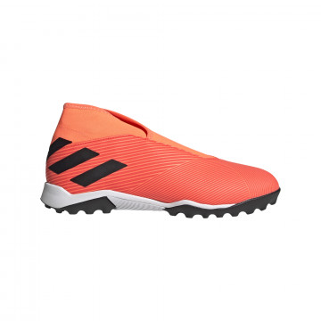 adidas Nemeziz 19.3 LaceLess Turf orange