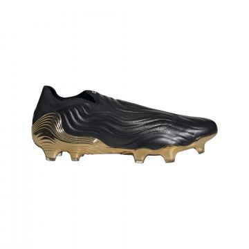 adidas Copa Sense+ FG noir or