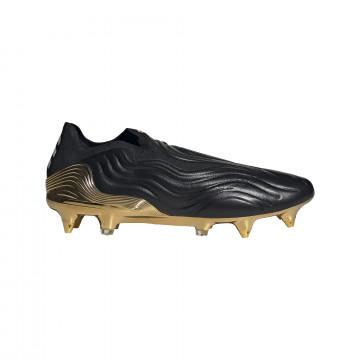adidas Copa Sense+ SG noir or