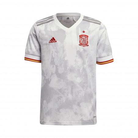 Maillot junior Espagne extérieur 2020