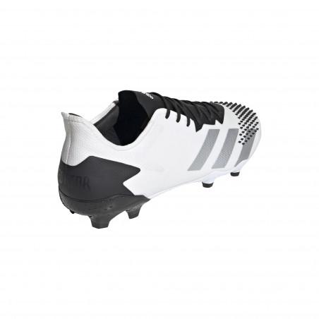 adidas Predator 20.2 FG blanc noir