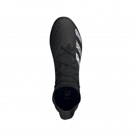 adidas Predator Freak.3 SG montante noir gris