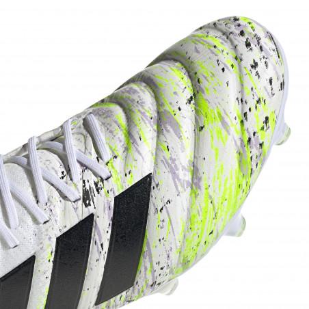 adidas Copa 20.1 FG blanc vert