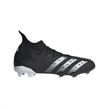 adidas Predator Freak.2 montante FG noir gris