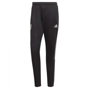 Pantalon survêtement Juventus noir rose 2020/21