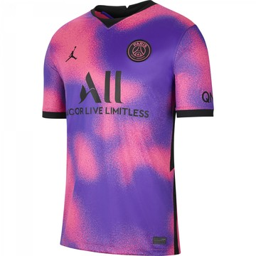 Maillot PSG 4TH 2020/21