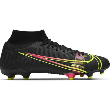 Nike Mercurial Superfly 8 Academy FG/MG noir