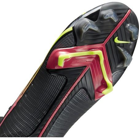 Nike Mercurial Superfly 8 Elite FG noir