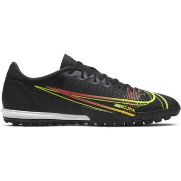 Nike Mercurial Vapor 14 Academy Turf noir
