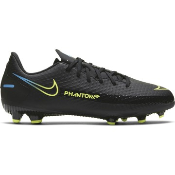Nike Phantom GT Academy junior FG/MG noir bleu