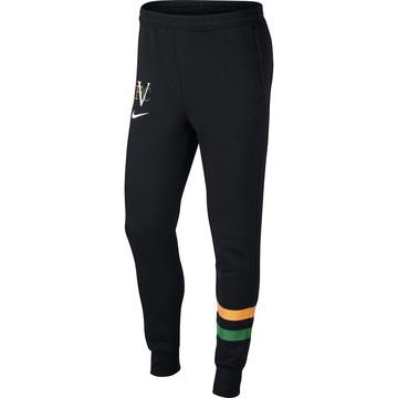 Pantalon survêtement Fleece Venezia FC noir 2020/21