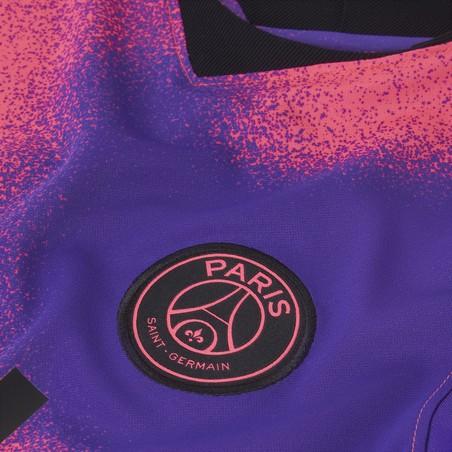 Maillot junior PSG 4TH 2020/21