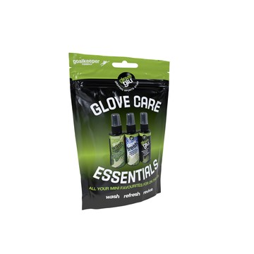 "Pack gardien ""Glove Care Essentials"" GloveGlu"