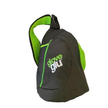 Sac gardien GloveGlu noir vert