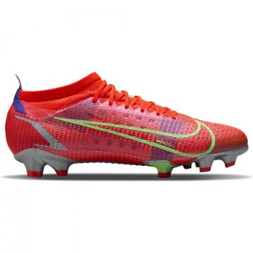 Nike Mercurial Vapor 14 Pro FG rouge