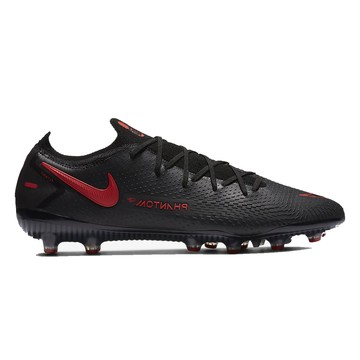 Nike Phantom GT Elite AG-Pro noir rouge