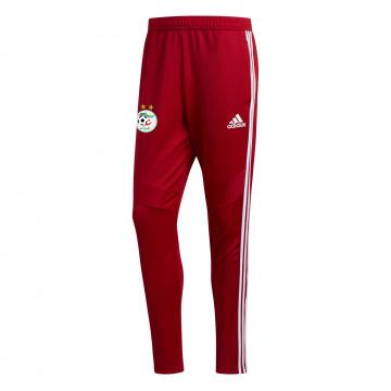 Pantalon entraînement Algérie rouge 2020