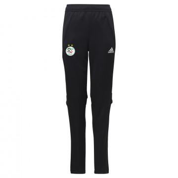 Pantalon survêtement junior Algérie noir 2020