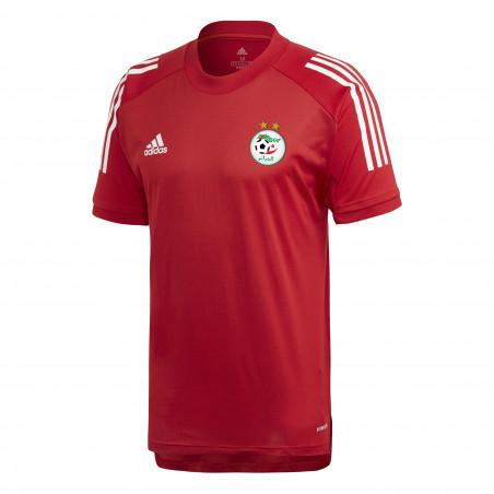Maillot entraînement Algérie rouge 2020