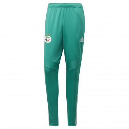 Pantalon entraînement Algérie vert 2020