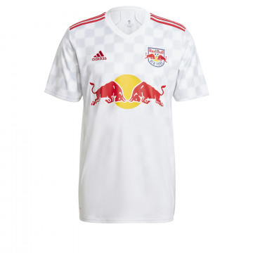 Maillot New York Red Bull domicile 2021