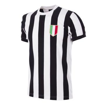 Maillot Copa Juventus 1952 - 53 Rétro