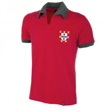 Maillot Copa Portugal domicile 1972 Retro