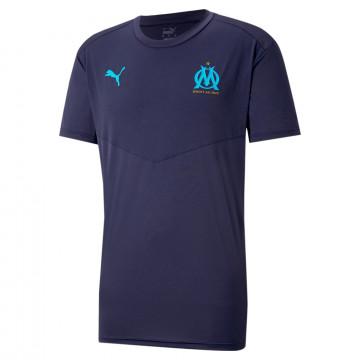 T-shirt OM bleu foncé 2020/21