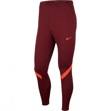 Pantalon survêtement Liverpool rouge 2021/22