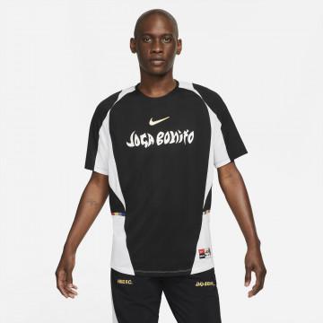 Maillot Nike F.C. Joga Bonito noir blanc