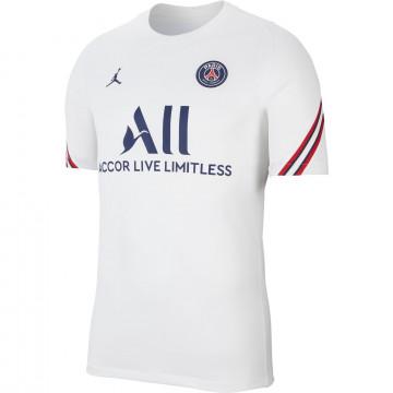 Maillot entraînement PSG blanc 2021/22