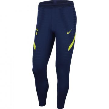 Pantalon survêtement Tottenham Strike Elite bleu jaune 2021/22