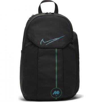 Sac à dos Nike Mercurial noir vert