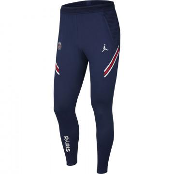 Pantalon survêtement PSG bleu 2021/22
