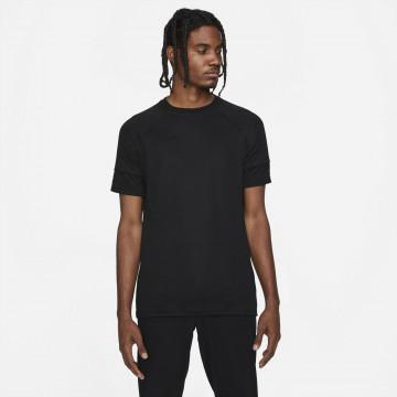 Maillot entraînement Nike Academy noir