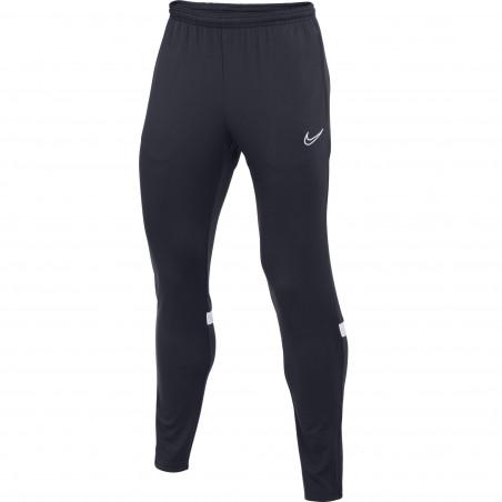 Pantalon survêtement Nike Academy bleu foncé