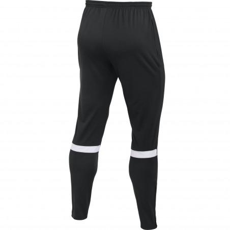 Pantalon survêtement junior Nike Academy noir blanc