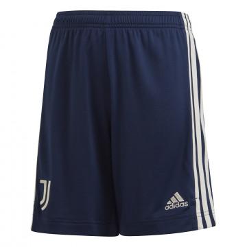 Short junior Juventus extérieur 2020/21