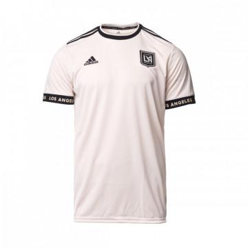 Maillot Los Angeles FC extérieur 2021