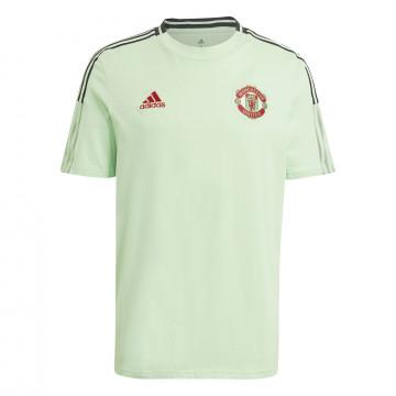 T-shirt Manchester United vert 2020/21