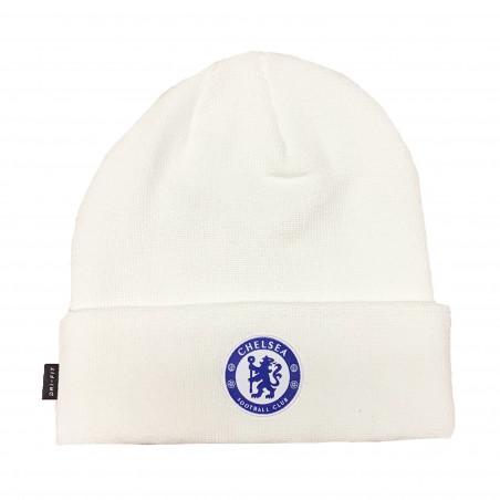 Bonnet Chelsea blanc 2020/21
